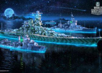 Bonus-codes World of Warships for RU server