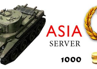 Invite-code the BT-7 Artillery Tank for ASIA