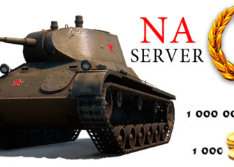 Invite Code on T 127 + 1000 gold + 7 day premium account for NA server WOT